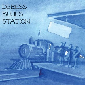 Debess Blues Station